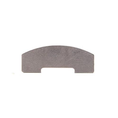 Mahlkonig Stainless Steel Shear Plate for EK43, EKK43, and EK43 S