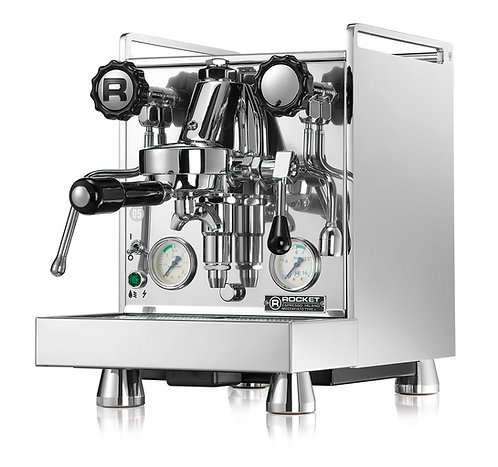 Rocket Mozzafiato Cronometro V Espresso Machine (PID and Timer)