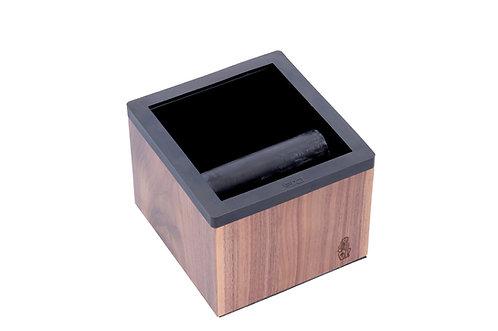 La Marzocco Walnut Wood Knockbox