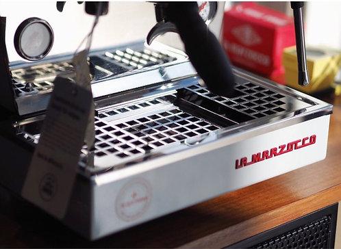 La Marzocco Linea Mini Grid Drain for Coffee Scale