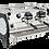 Thumbnail: La Marzocco Strada AV Commercial Espresso Machine