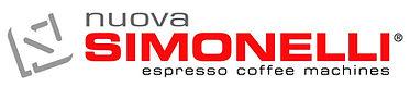 nuova simonelli brand logo,