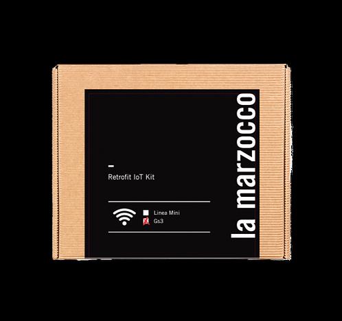 La Marzocco GS3 MP Connected Machine Retrofit Kit