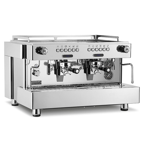 Rocket Espresso REA Automatic Commercial Espresso Machine