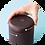 Thumbnail: Fellow Atmos Coffee Vacuum Canister - Matt White 0.4 Litre