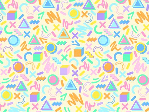 Memphis Geometry