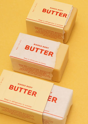 Mango Body Butter from Hanahzo