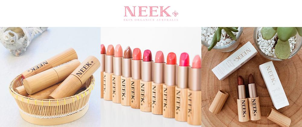 Neek Skin Organics
