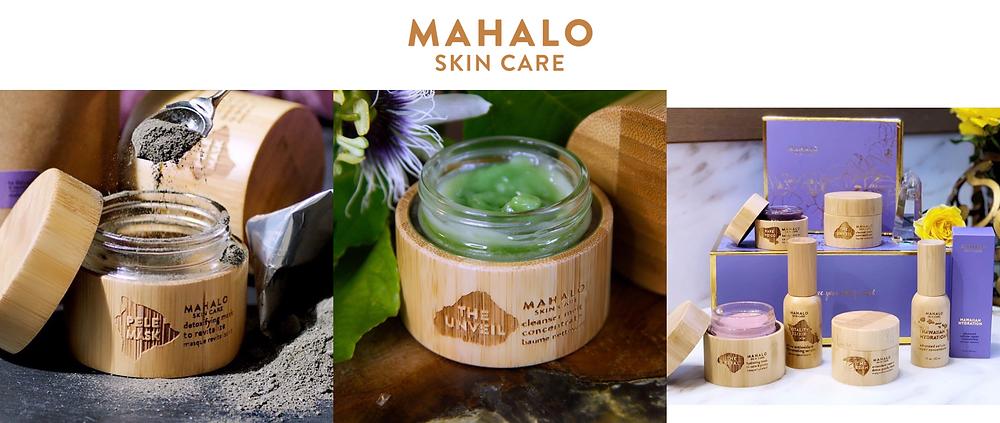 Mahalo Skincare