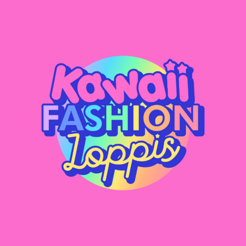 Kawaii Fashion Loppis