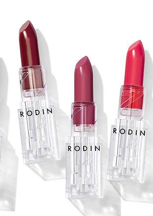 Luxury Lipstick from Rodin