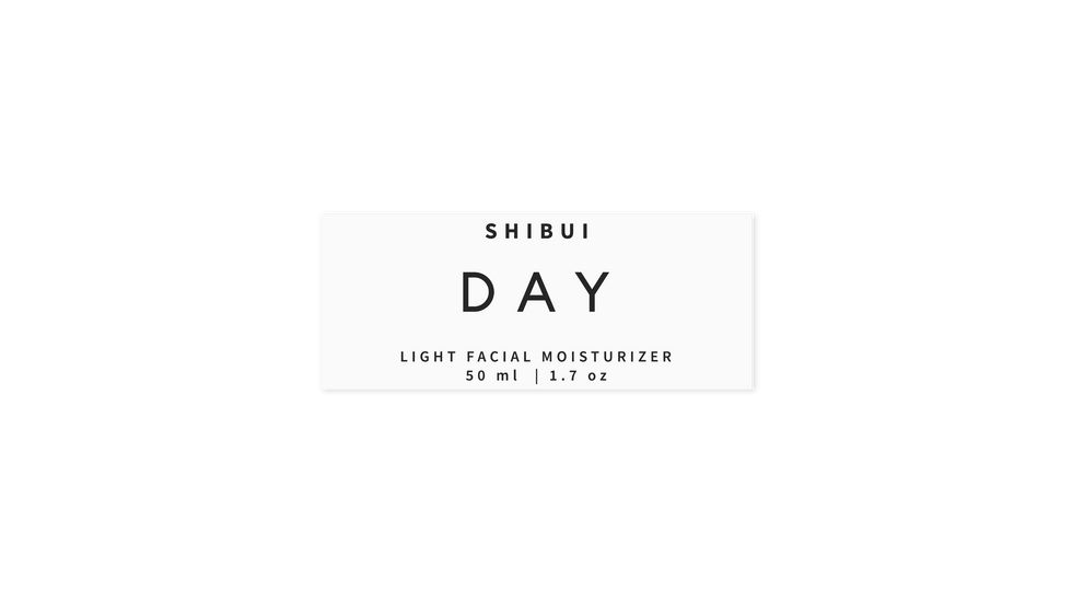 Day Label
