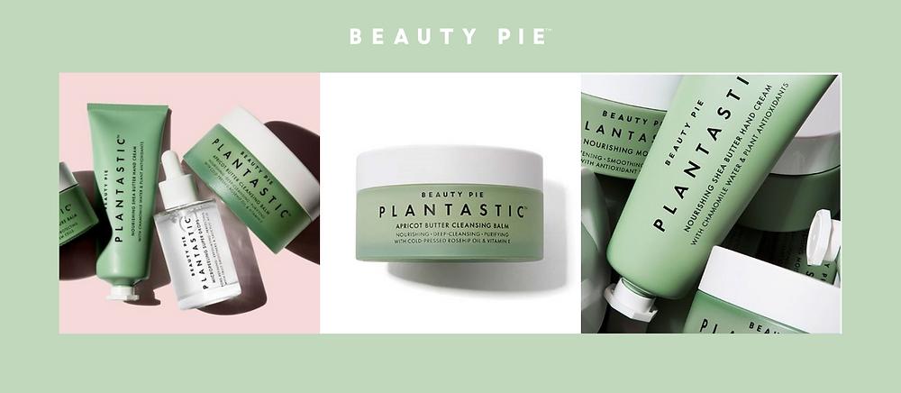 beauty pie, cosmetics, branding, design study, pink, minimalist, mintoiro, jennifer carlsson, skincare, beauty