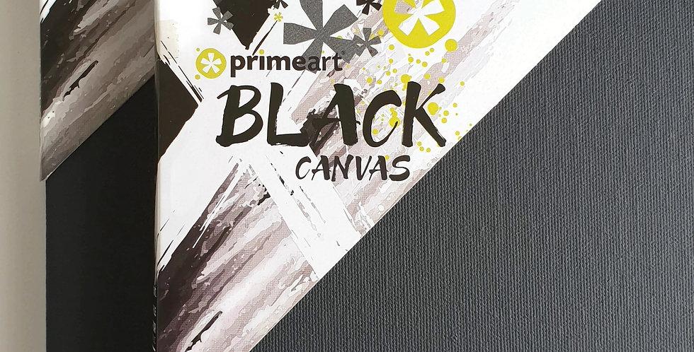 Stretch Canvas: Prime Art Gallery (Black Series)