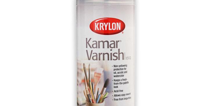 Krylon Kamar Varnish