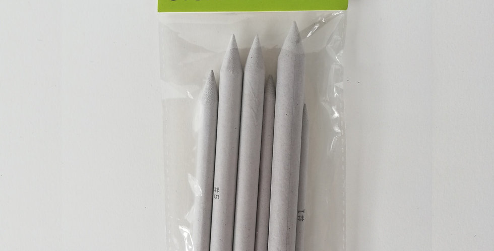 Paper Stumps 6pc