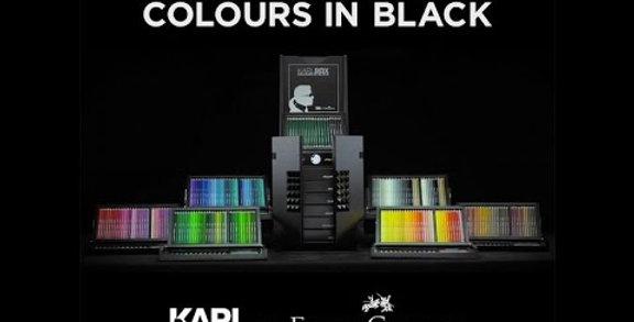 Faber Castell Karlbox