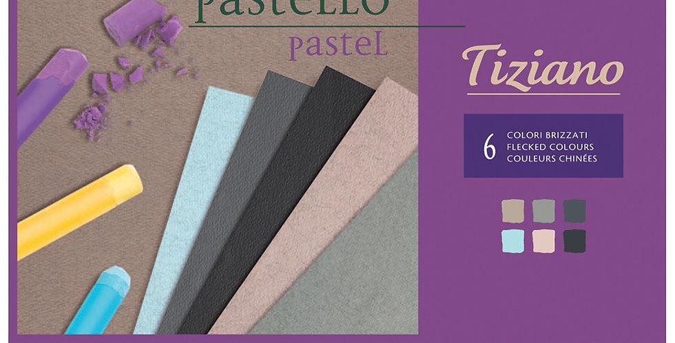 Fabriano Tiziano Pastel Pad 160gsm