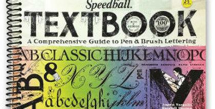 Speedball® Textbook 24th Edition