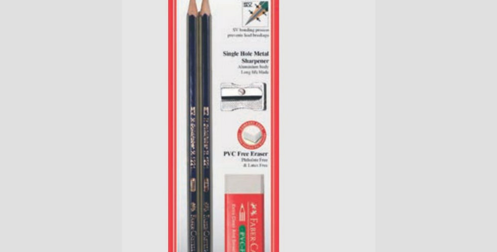 Goldfaber Combo Pack