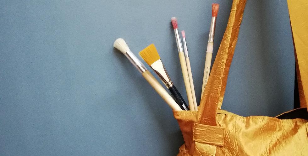 Artsy Handbag