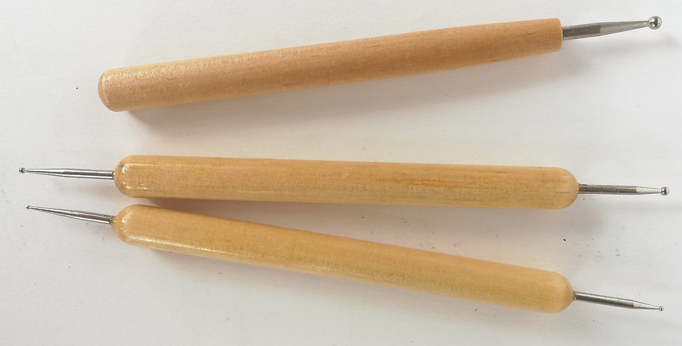 Embossing Tools 3pc