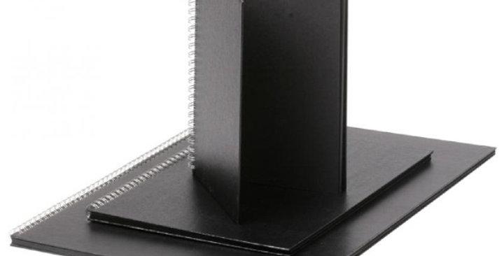 Prime Art Black Album Journal