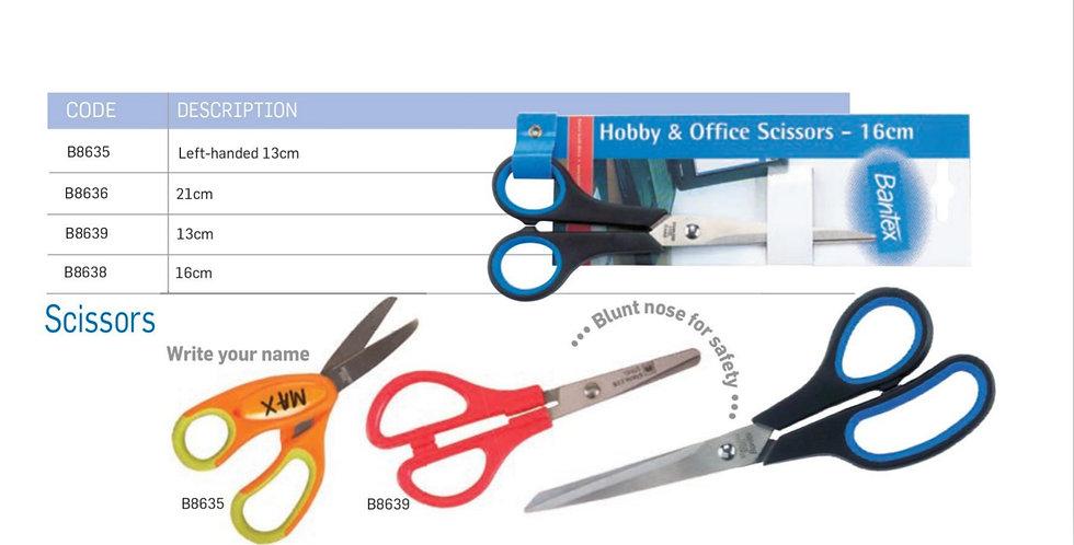 Hobby Scissors 21cm