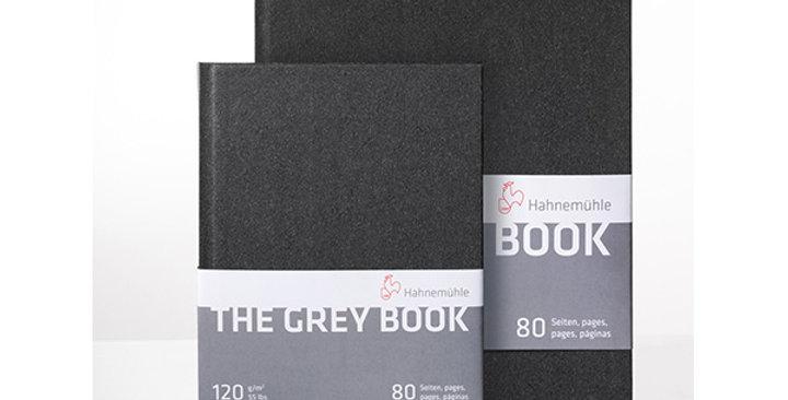 Hahnemühle Grey Book
