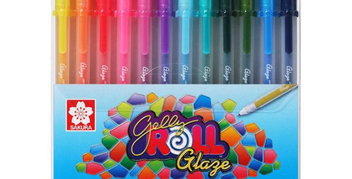 Gelly Roll Glaze 12pc