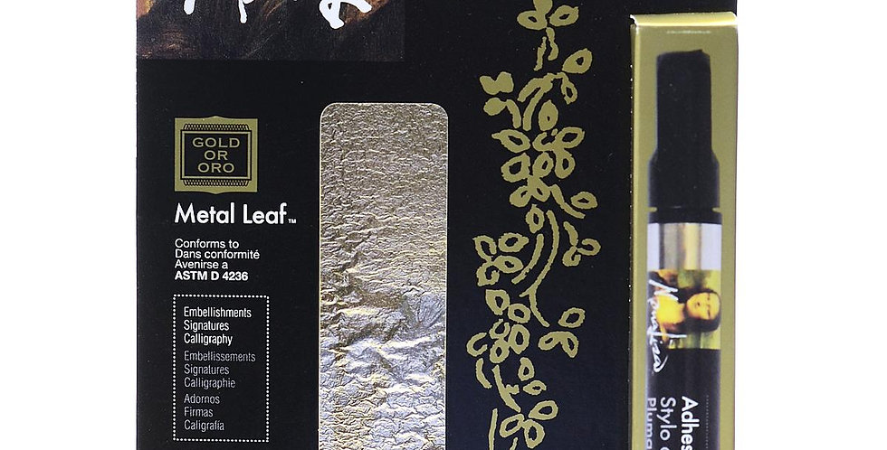 Speedball® Adhesive Leaf Pen