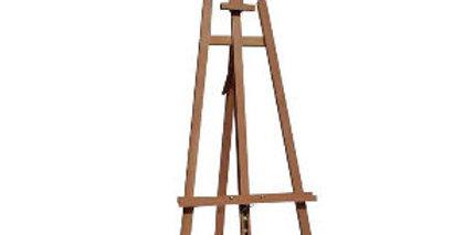 Prime Art Wooden A-Frame Easel