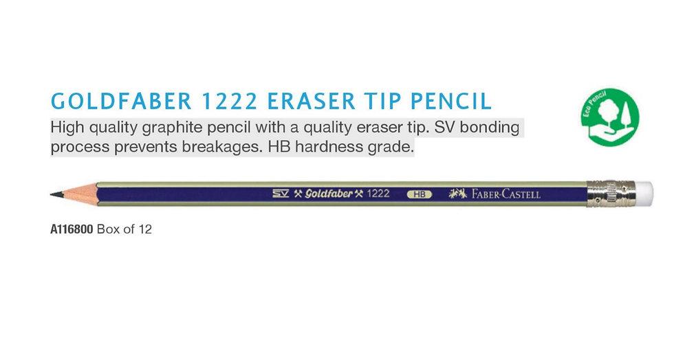 Blacklead HB Pencils