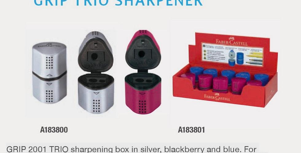 Grip Trio Sharpener