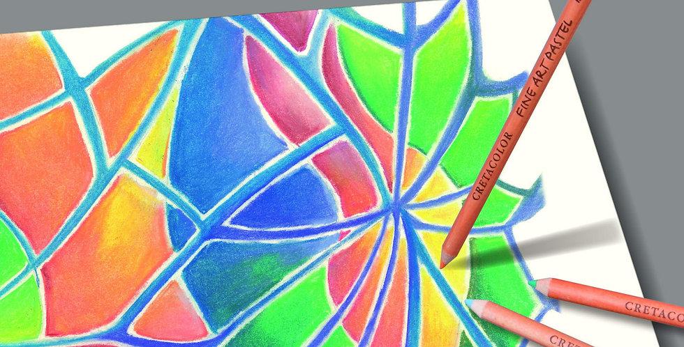 Cretacolor Fine Art Pastel Pencil