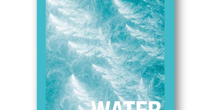 Prime Art Water Pad HOT PRESSED 300gsm