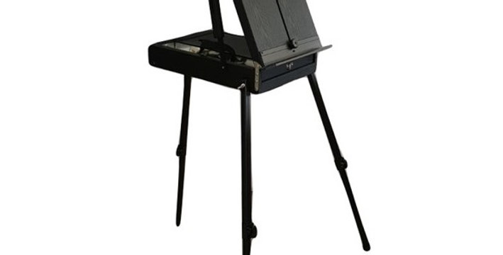 Prime Art Black French Easel (Special Edition)