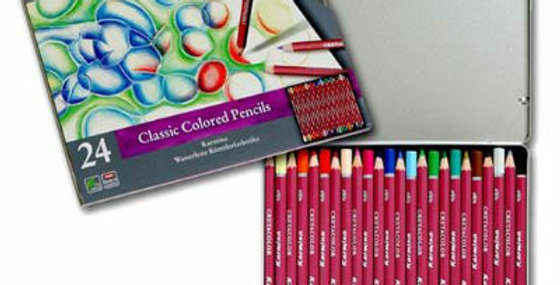 Cretacolor Karmina Colour Pencils