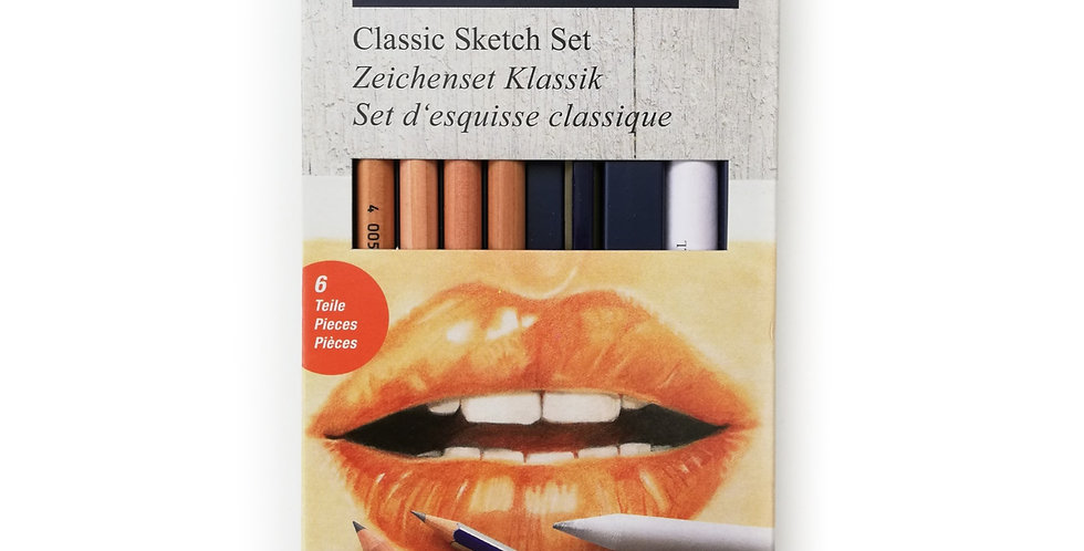Drawing Set Classic
