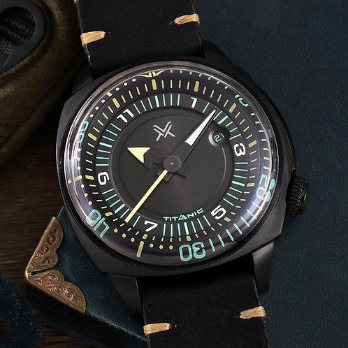 TitanicX II- CODE.04