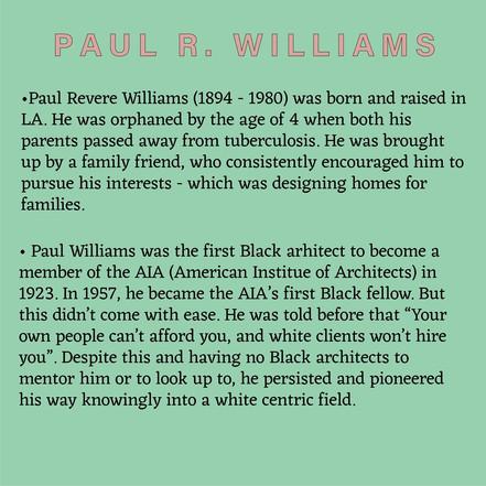 Paul R. Williams