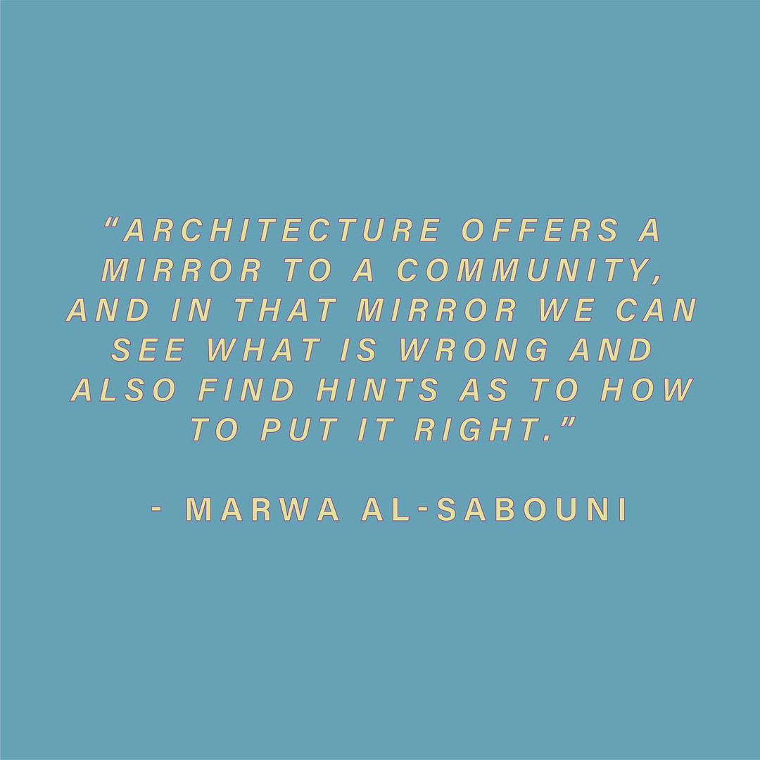 Marwa Al-Sabouni