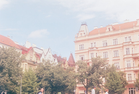 Prague 2013 / Film