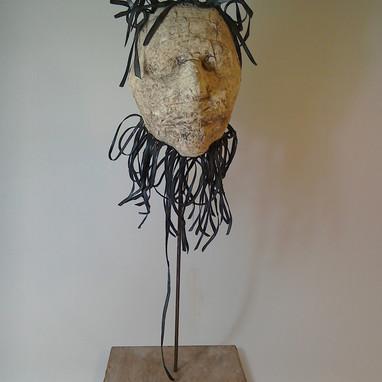 Rubber Head