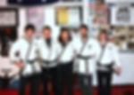 Rod Power 10th dan Chinese Kickboxing Perth