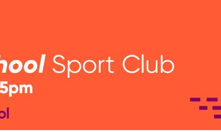 Online After School Sports Clubs from YST