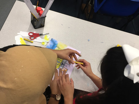 EYFS Parents' Exhibitions and Events Coming Soon