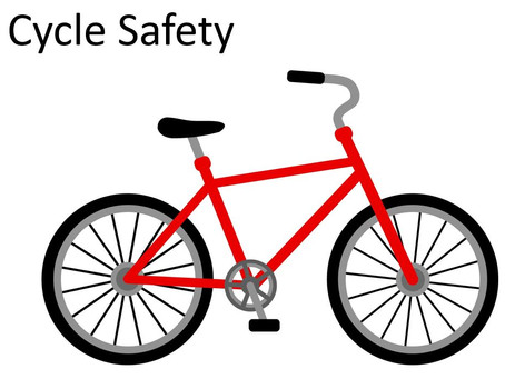 Safeguarding Assembly - Road Safety Tips - Cycling