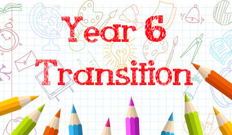 Year 6 Transition Plans
