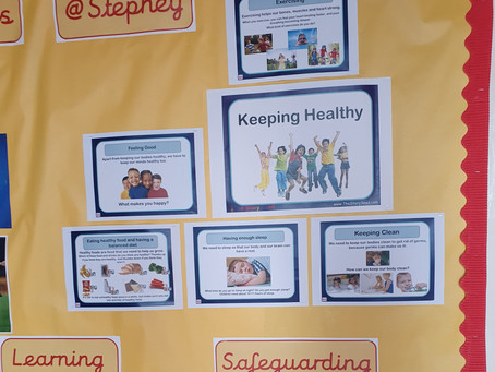 Safeguarding Assembly: Keeping Healthy